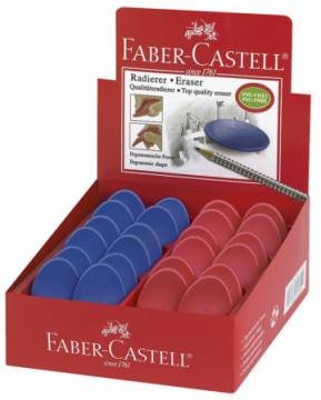 Radirka Faber-Castell Kosmo mini color 3724