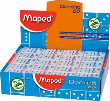 Radirka Maped Domino 60 4479