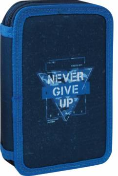 Peresnica 2 Zip Never Give Up Prazna 5340