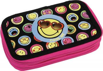 Polna peresnica Smiley Teen 5498
