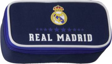 Peresnica Oval1 Compact Real Madrid 1 6049