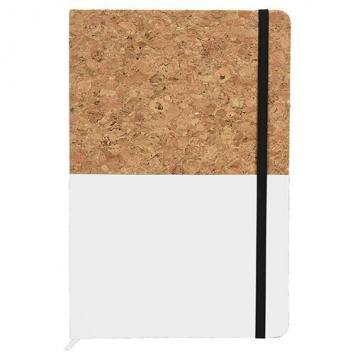 Notesnik Cork color A5  7217